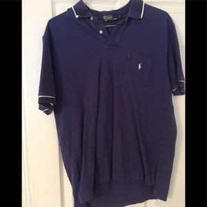 Polo by Ralph Lauren pocket polo shirt